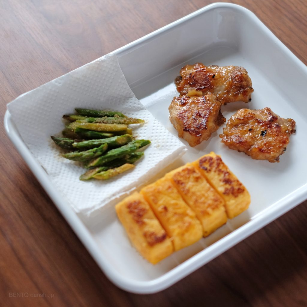 弁当の安全な詰め方。梅雨や夏場でも痛みにくく腐りにくい快適弁当ライフを。