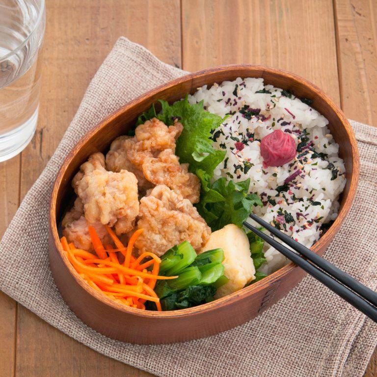 美味しいお弁当を作るコツ3点、改めて考える「おいしいお弁当」とは