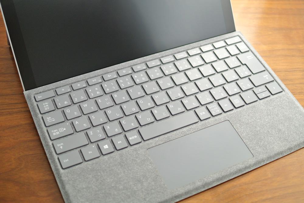 【アルカンターラのお手入れ方法まとめ】Surface Pro、Surface LaptopのAlcantara(アルカンターラ)素材タイプカバー・キーボードのお手入れと、汚れ落としの方法。