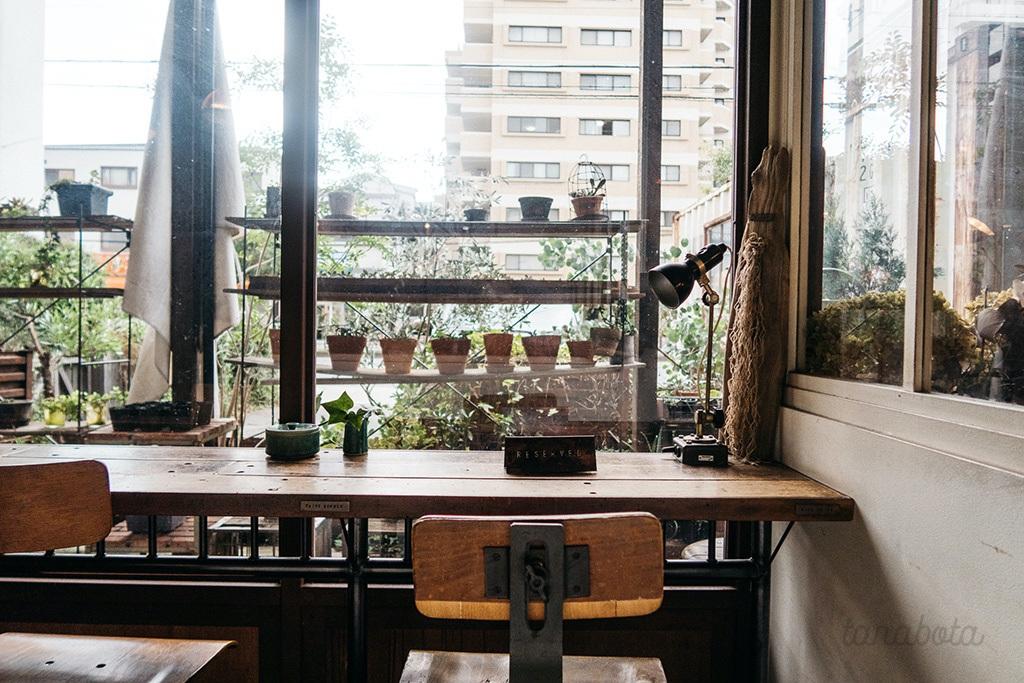 森森舎(しんしんしゃ)カフェの外観・内観写真、メニュー、アクセス、レビュー(口コミ・評価)。
