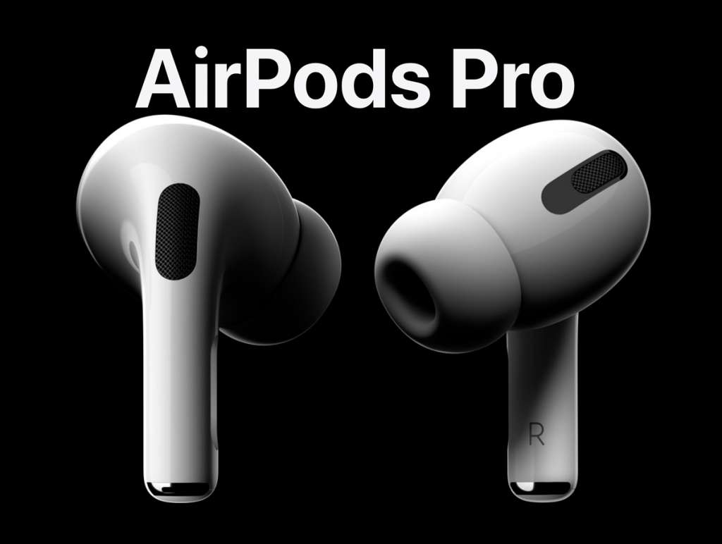 AirPods Pro ※Apple公式サイトより
