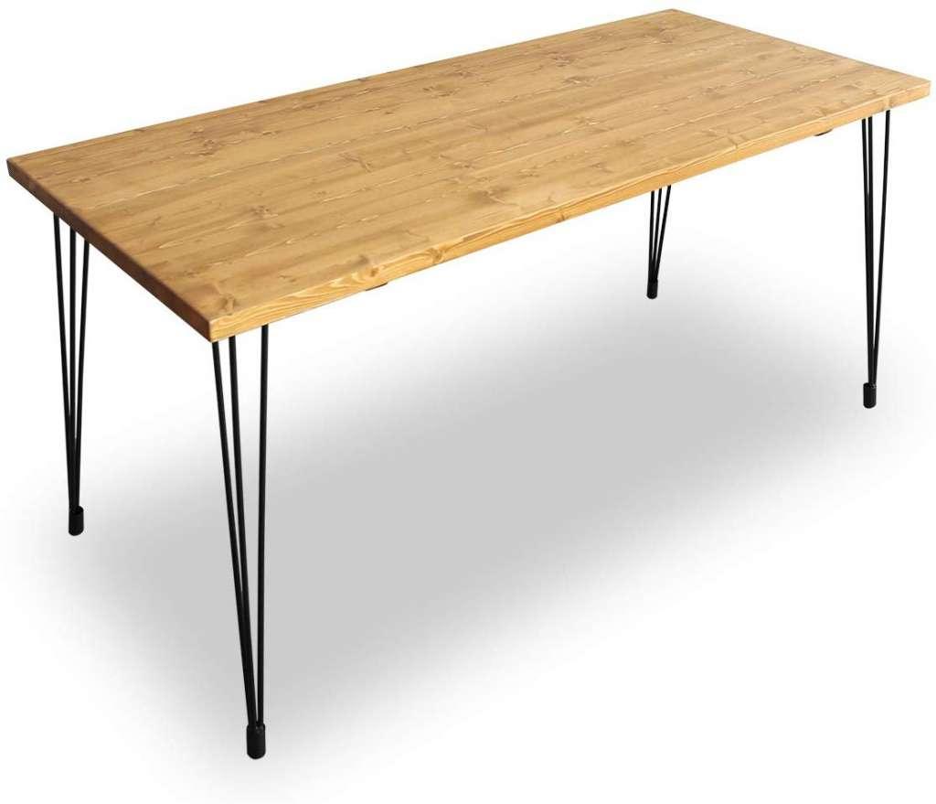 LOWYA パイン材 テーブル