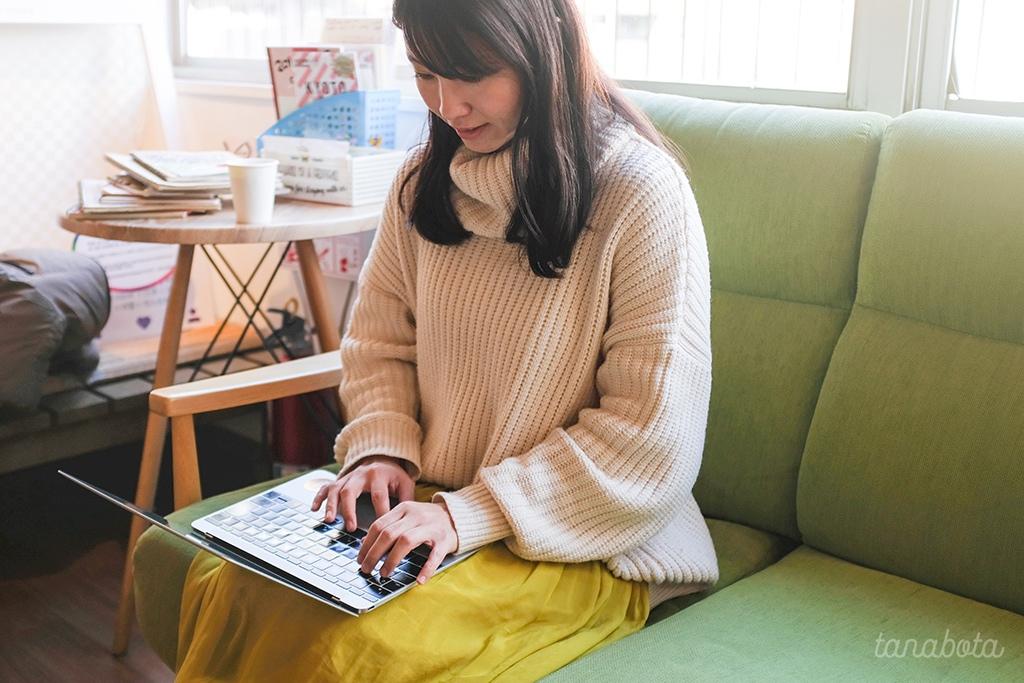 【インタビュー】旅するノマドワーカー、山本ゆうこさんにお話をうかがいました。